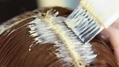صورة وصفة البيض والعسل الطبيعي لتطويل الشعر