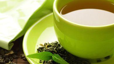 صورة فوائد صحية عديدة للشاي الأخضر .. وتحذير من تناوله في هذه الحالة !