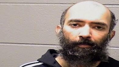 صورة رجل يختبئ في مطار أميركي ثلاثة أشهر خوفا من كورونا