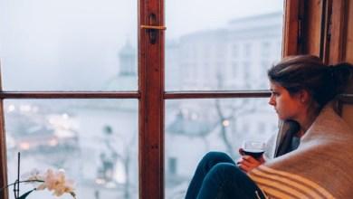صورة دراسة: هذه أسرع طريقة لمقاومة الشعور بالوحدة في ليالي الشتاء