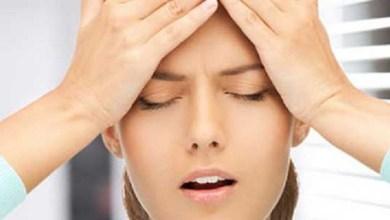 صورة 7 أعراض تنذر بالجلطة الدماغية الصامتة