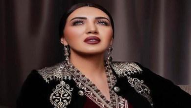 صورة أسماء المنور تتألق رفقة ماجد المهندس -فيديو