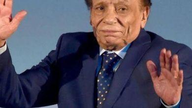 صورة حقيقة تدهور الحالة الصحية للفنان عادل إمام ووضعه على أجهزة تنفس صناعي