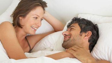 صورة أكثر 5 مداعبات يستمتع بها زوجكِ خلال الجماع