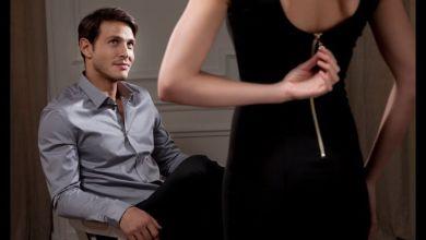 صورة تعرفي على أكثر ما يحبه الرجل في جسم المرأة