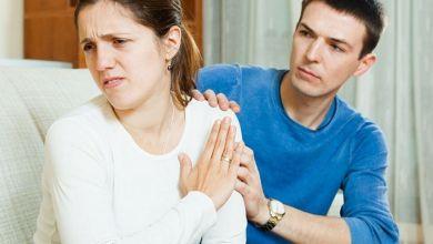 صورة 8 أسباب تجعل المرأة تتخلى عن حبيبها