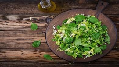"""صورة """"غذاء باباي"""" الخارق.. دراسة تؤكد فوائد تناول الخضار الورقية الخضراء"""