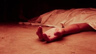 صورة في ظروف غامضة.. انتحار فتاة شنقا بحمام منزلها