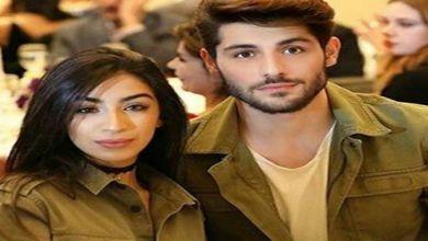 صورة لأول مرة.. ماريا نديم تعلق عن انفصالها من زوجها كاظم- فيديو