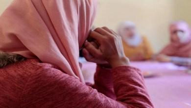 صورة تقرير رسمي يكشف عدد المغربيات العازبات والمطلقات