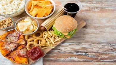 صورة للحفاظ على صحتك.. 4 أطعمة محظورة في شهر رمضان