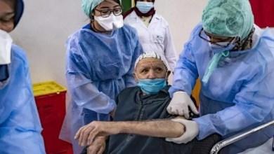 """صورة المغرب.. عدد الملقحين بالجرعة الثانية من لقاح """"كورونا"""" يتجاوز الـ 4 ملايين"""