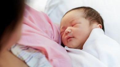صورة 4 ممارسات تمنع التعافي من ألام الولادة القيصرية