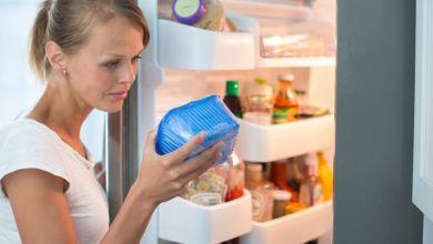 صورة نصائح لتخزين الأطعمة بطريقة صحيحة قبل رمضان