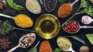 صورة أعشاب وتوابل تساعد على الهضم في شهر رمضان
