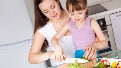 صورة أطعمة ونصائح لزيادة وزن الطفل