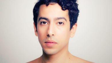 صورة فيصل عزيزي يفاجئ متابعيه بهذا القرار الصادم -صورة