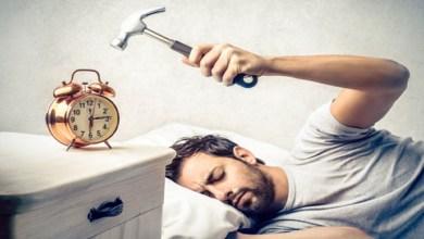 """صورة دراسة تكشف عن """"نغمة المنبّه"""" الصباحية التي قد تساعدك على الشعور بمزيد من اليقظة!"""