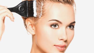 صورة كيف تحصلين على نتيجة صبغة الشعر بالمنزل كصالونات التجميل؟