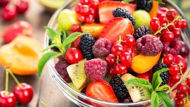 صورة أطعمة تضم كميات قليلة من السكر ومفيدة للجسم..تعرفي عليها