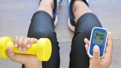صورة لخفض الكوليسترول والسكر.. حل لا يصدق!