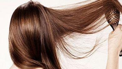 صورة 10 أسباب وراء تأخير نمو الشعر