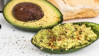 صورة فوائد تناول الأفوكادو في شهر رمضان