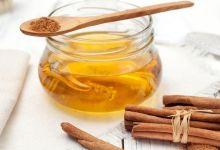 صورة فوائد العسل والقرفة لتخسيس الوزن