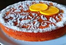 صورة وصفات العيد.. كيكة الجزر والبرتقال السهلة -فيديو