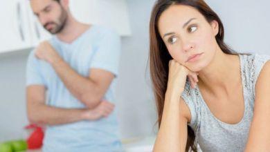 صورة 5 افعال تجنبيها بعد الشجار مع زوجك