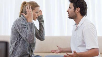 صورة نصائح للتعامل مع الزوج الأناني