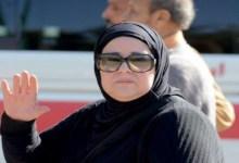 صورة مستجدات صادمة عن الحالة الصحية لدلال عبد العزيز