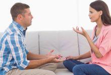 صورة كيف اقنع زوجي بموضوع يرفضه؟