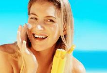 صورة هكذا تحمين بشرتكِ من مخاطر أشعة الشمس