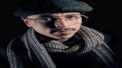صورة أول ظهور للفنان هاشم البسطاوي بعد اعتزاله- صورة