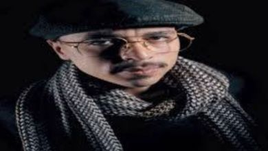 صورة بعد قرار اعتزال الفن وإشاعة مرضه.. أسامة البسطاوي يكشف الحالة الصحية لشقيقه هاشم