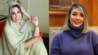 صورة نجاة خير الله ترفض اعتذار سعيدة شرف وتعلق: ليها الشرف نطق اسمها -فيديو