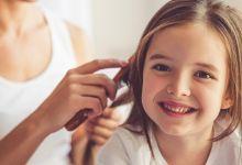 صورة أفضل 8 زيوت طبيعية لتطويل شعر الأطفال