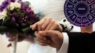 صورة تعرفي على السن المناسب للزواج حسب برجك