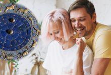 صورة الابراج تكشف نسبة سعادة زوجك معك