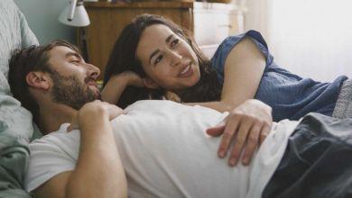 صورة 5 احاديث ممنوعة بين الزوجين قبل النوم