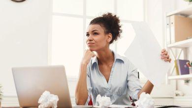 صورة نصائح للتحكم بإنفعالاتك في العمل