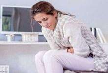 صورة أعراض غير شائعة تدل على تلقيح البويضة