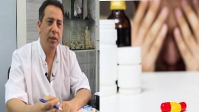 صورة أخصائي يكشف مضاعفات مضادات الإكتئاب على الرغبة الجنسية – فيديو