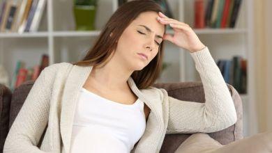 صورة الإسهال خلال الحمل و طرق علاجه