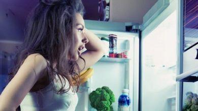 صورة نصائح لمحاربة الشعور بالجوع في الليل