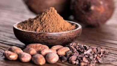 صورة وصفة الكاكاو المر لترطيب الجسم