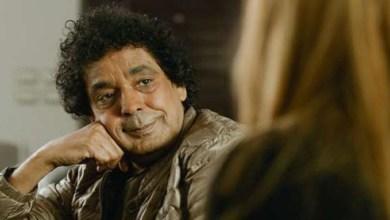 """صورة حقيقة تدهور الحالة الصحية لمحمد منير بسبب """"لقاح كورنا"""" -صورة"""