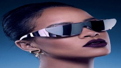 صورة اخر صيحات النظارات الشمسية لصيف 2021 -صور