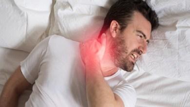 صورة ما هي العلاجات الممكنة لألم الرقبة؟